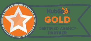 HubSpot Certified Agency Partner
