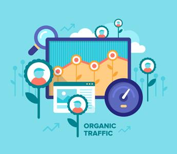 Boosting Organic Traffic through Keyword Strategies