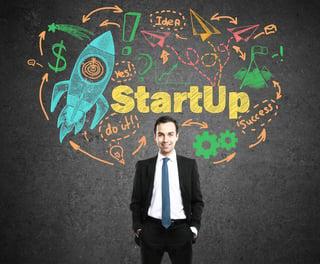 Ed Tech Start-Ups