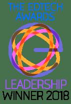 EdTech Leadership Winner