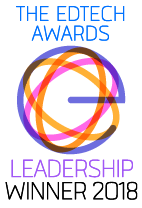 EdTech Leadership Winner