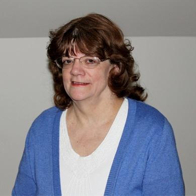 Vickie Hiebert