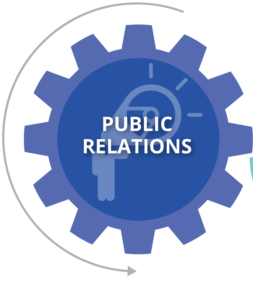 Ed Tech Public Relation