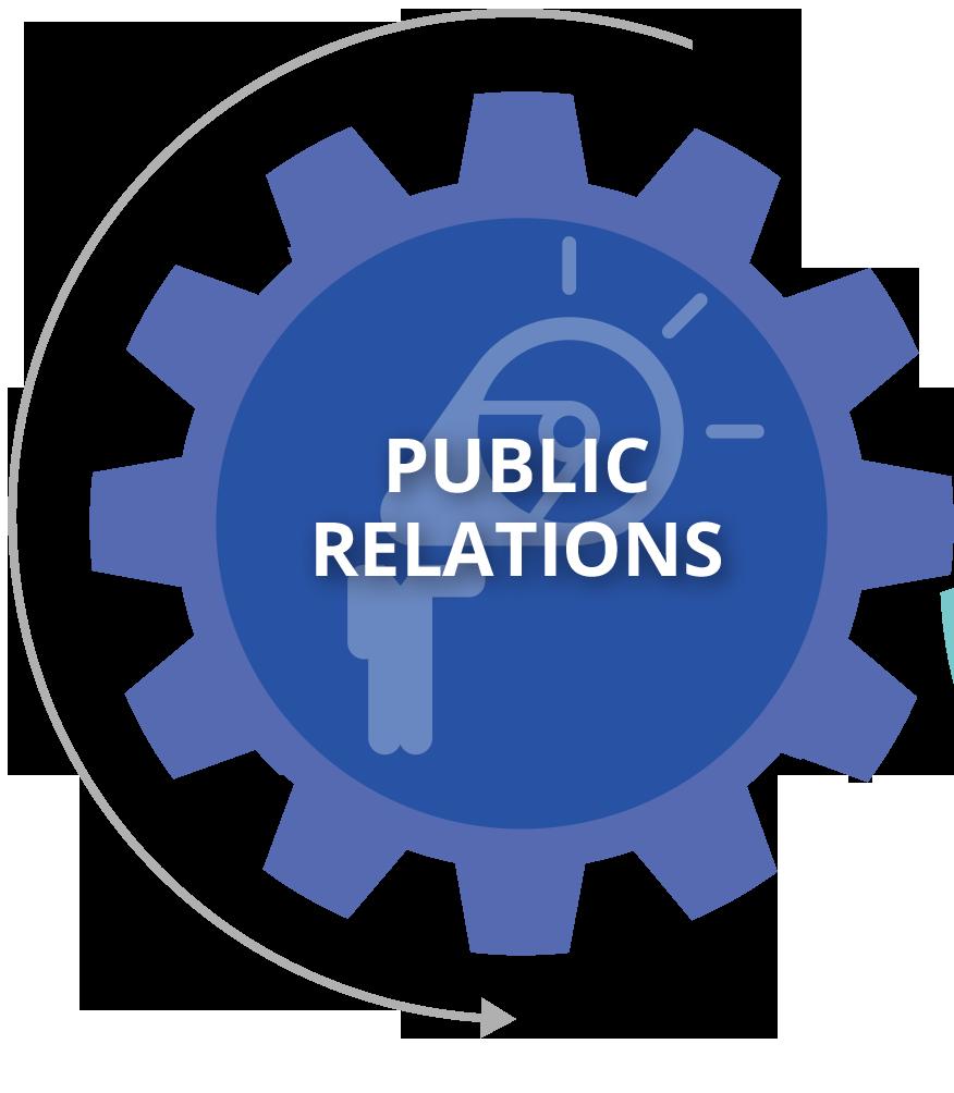 Ed Tech Public Relation