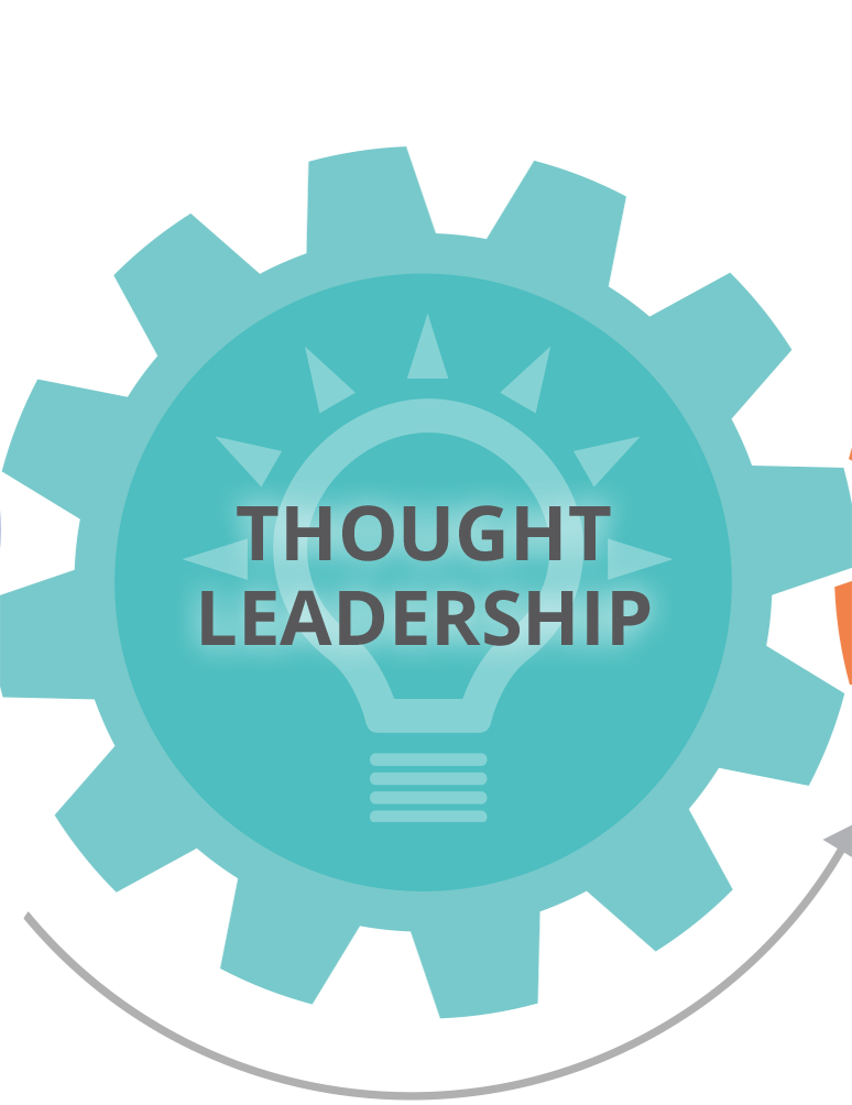 Ed Tech Thought Leadership