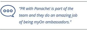 MyOn Quotes