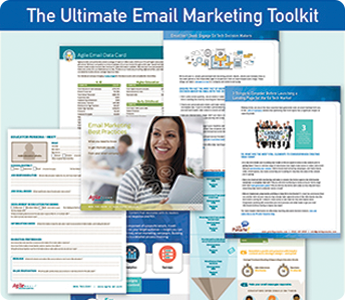 The Ultimate Email Marketing Toolkit