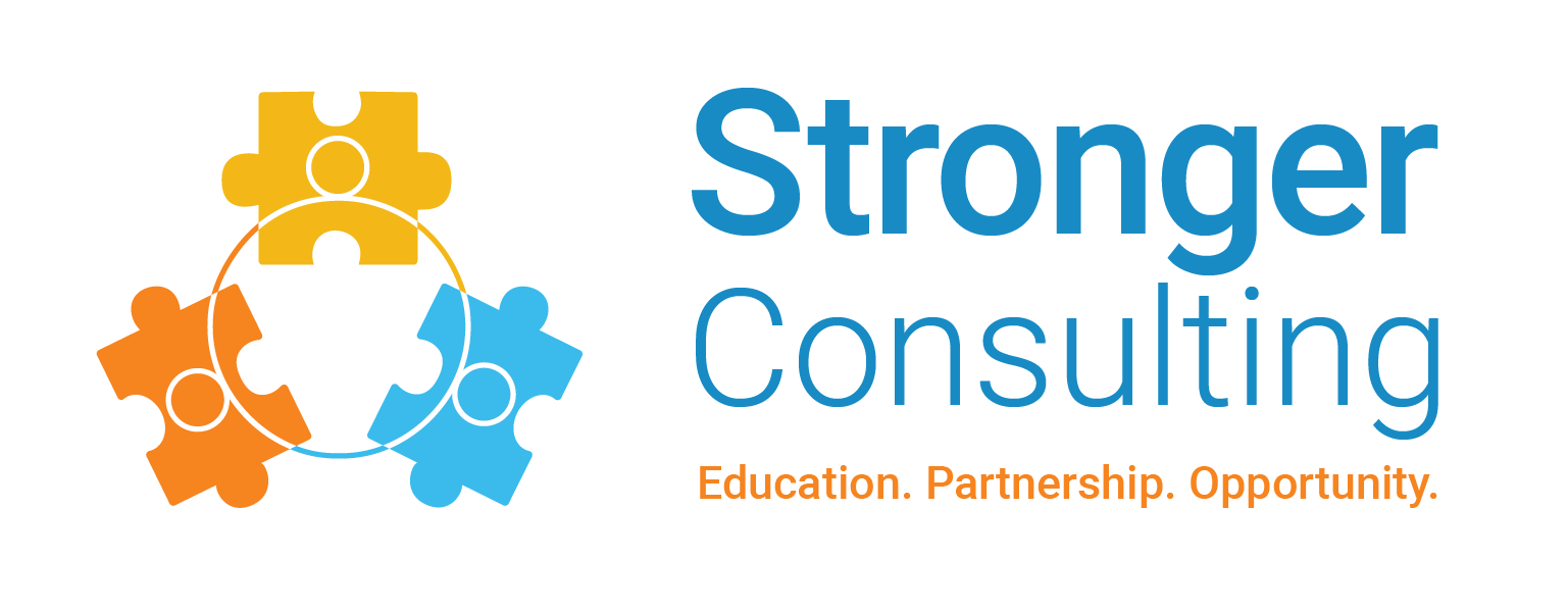Strong Consulting | Education. Partnership. Opportunity.