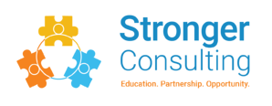 Stronger Consulting