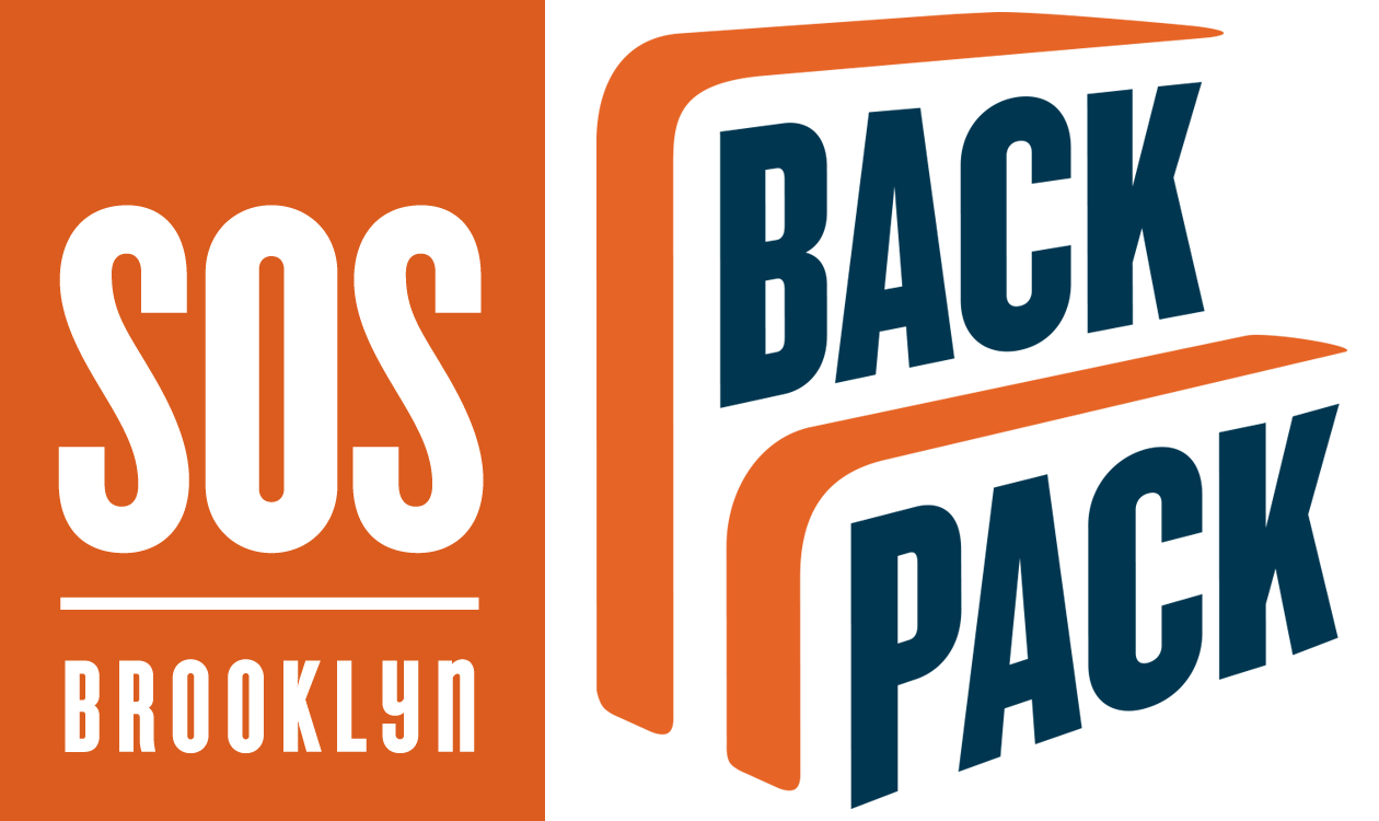 SOS Brooklyn Backpack Interactive