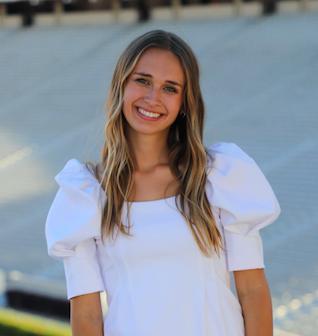 Holly Parker PR Coordinator