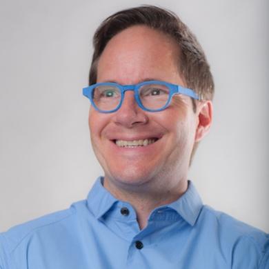 Chris Piehler Lead Storyteller & Editorial Director