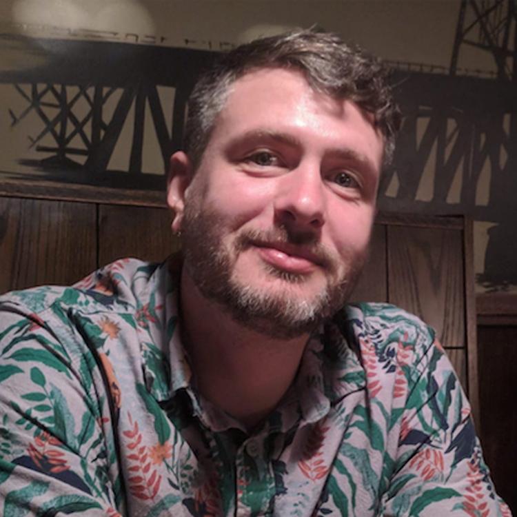 Joshua Bolkan Content Creation Storyteller
