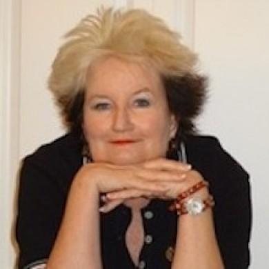 Sue Hanson Founder & Managing Partner Emeritus