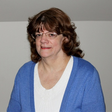 Vickie Hiebert Operations Manager