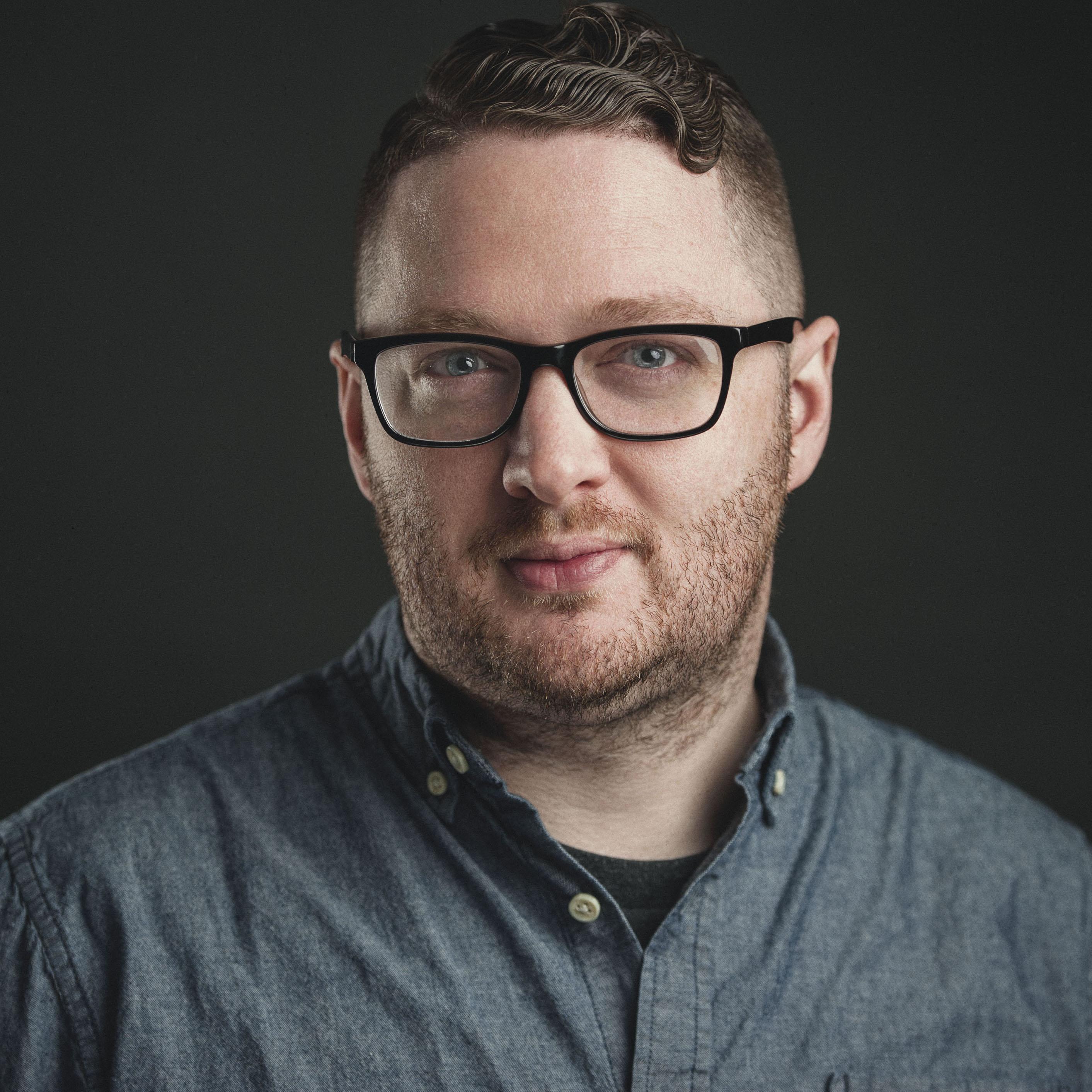 Benjamin Bachman Marketing Director