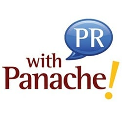 PR with Panache! Named a Finalist in the 2017 Tech Edvocate Awards